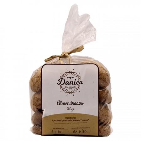 Biscoitos Almendrados 250g