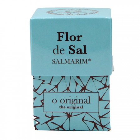 Flor de Sal Natural 150g